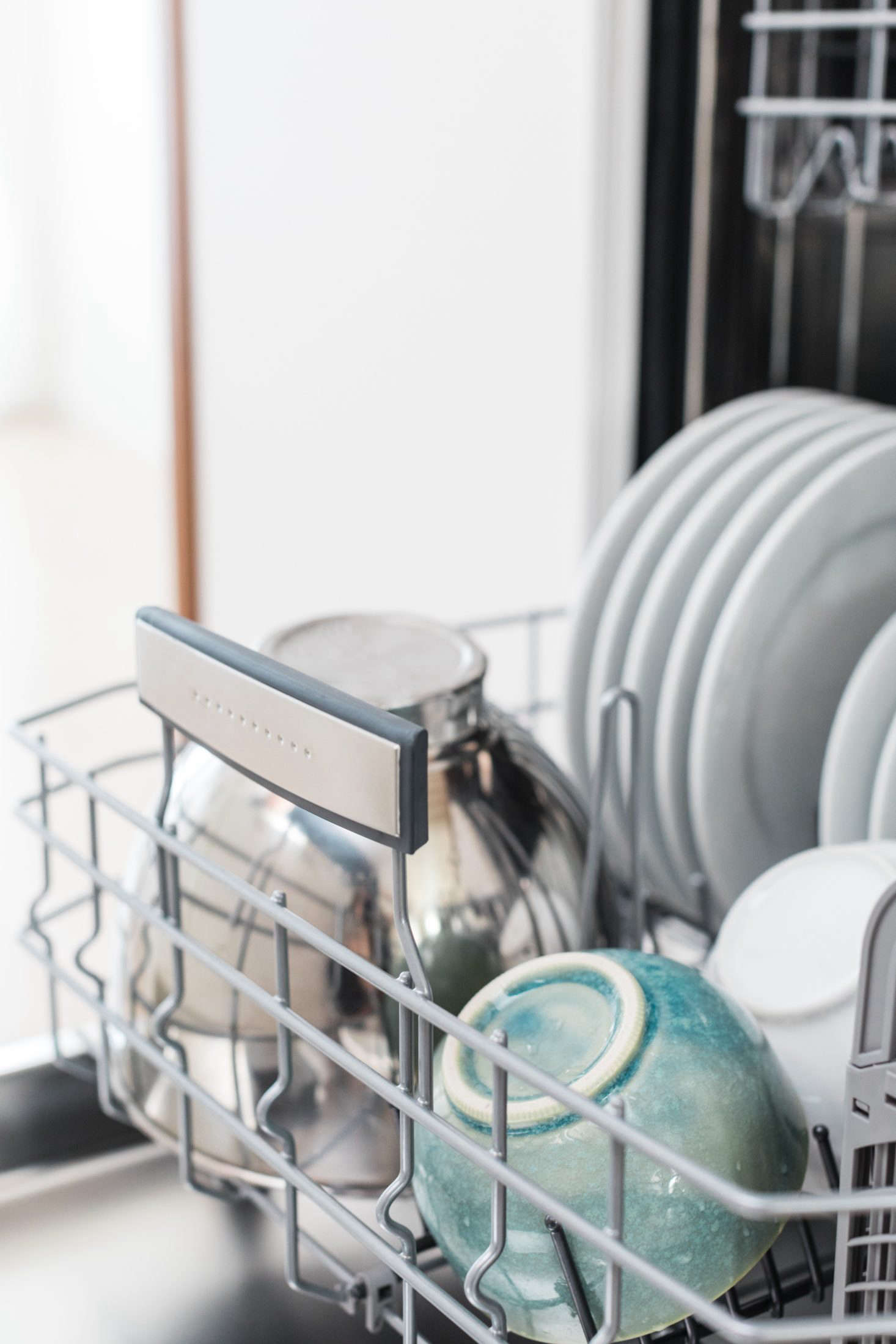 Expert Advice From Bosch How To Load A Dishwasher