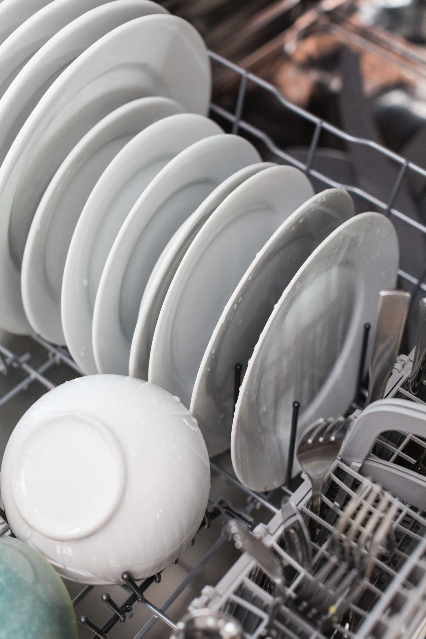 Expert Advice From Bosch How To Load A Dishwasher Remodelista