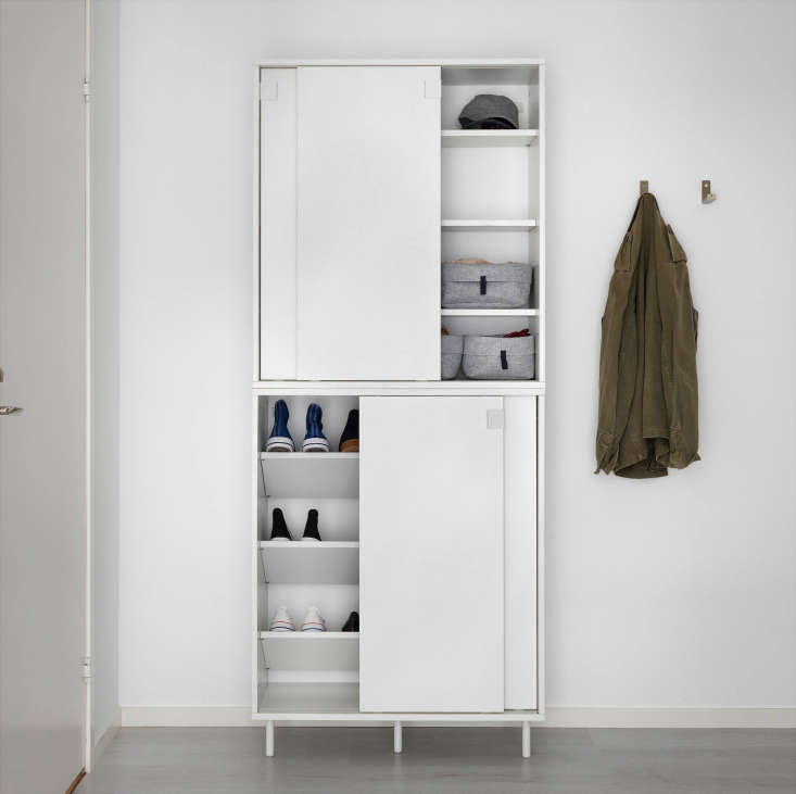 Ikea Storage Solutions For Minimalists On A Budget