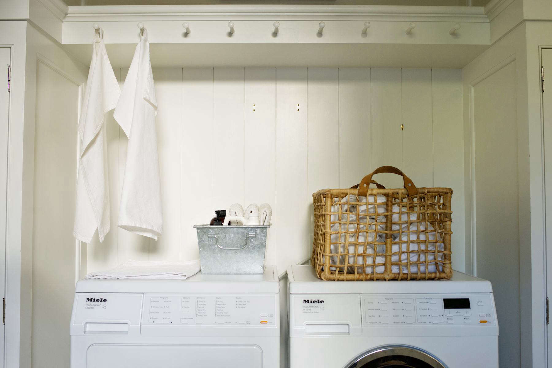 Remodeling 101 What To Know When Replacing Your Washer Or Dryer Electrical How Do I Connect A With Four Prong Plug Depending On Much Use It Gets Washing Machine Will Generally Work Well For About Dozen Years Before Starts Acting Up Dryers Have Fewer Moving