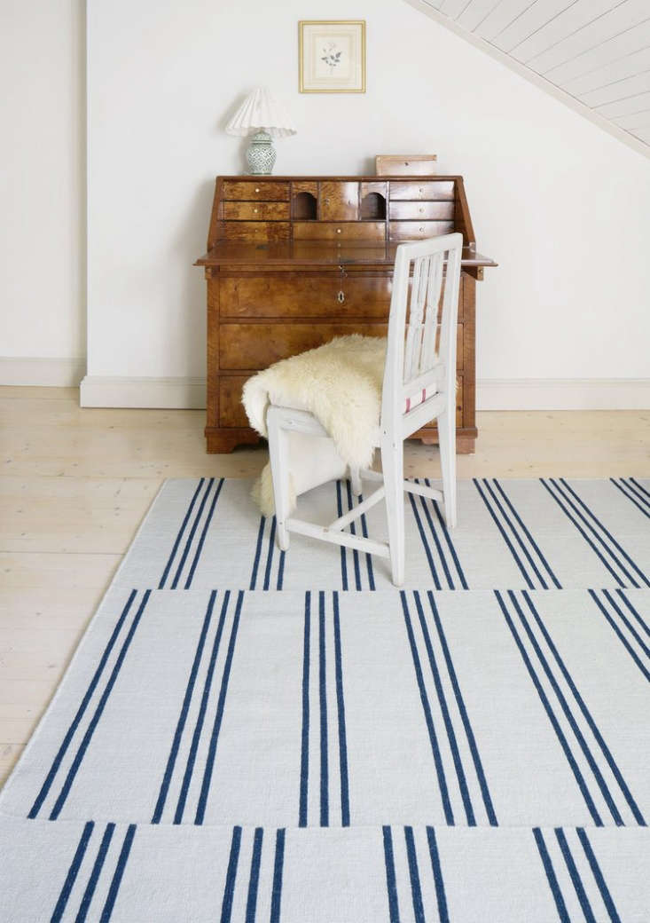 Nordic Knots Scandi Inspired Rugs With A Nautical Vibe