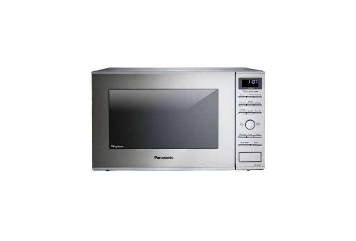 10 Easy Pieces Countertop Microwaves Remodelista
