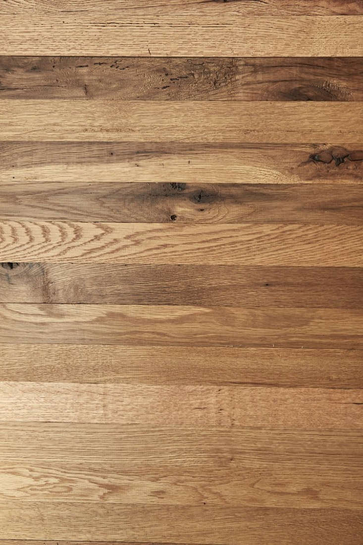 How does reclaimed wood flooring compare to newly milled wood flooring,  price-wise? - Expert Advice: The Ins And Outs Of Reclaimed Wood Flooring