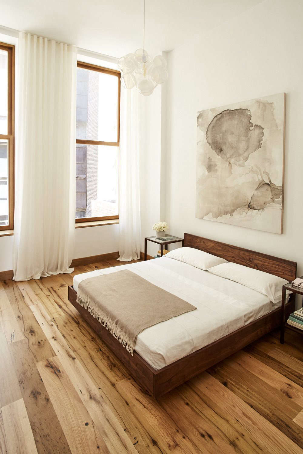 Reclaimed New Face Oak Flooring Sourced From Barns Throughout The  Mid Atlantic Region, In