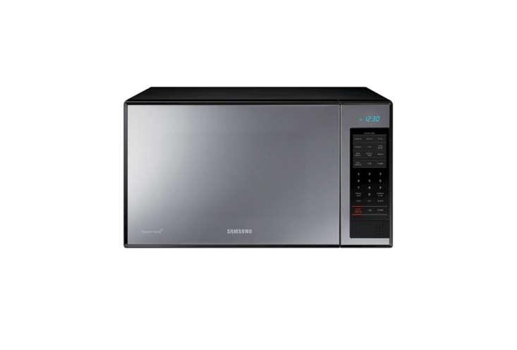 samsung countertop microwave stainless steel - Countertop Microwave