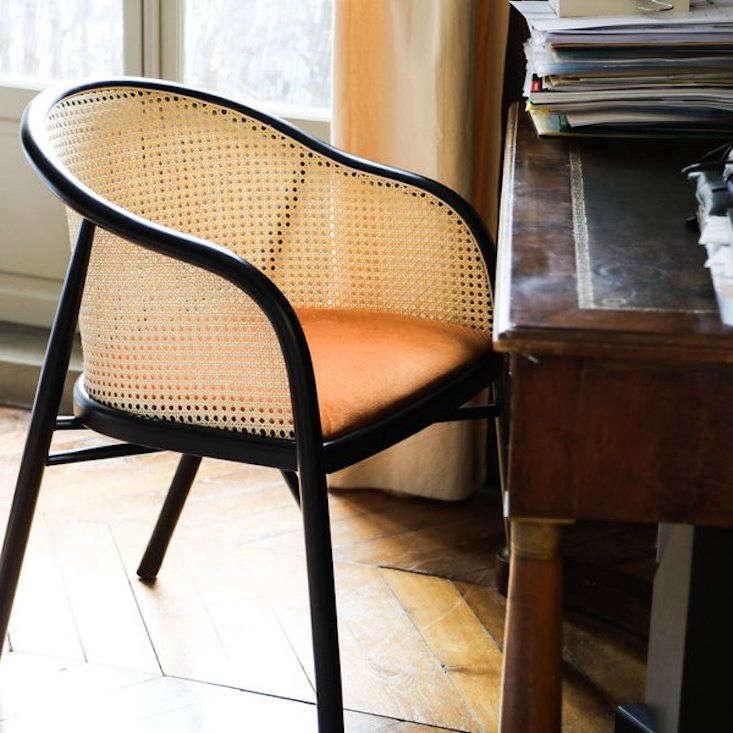 vintage inspired furniture reimagined in color remodelista. Black Bedroom Furniture Sets. Home Design Ideas