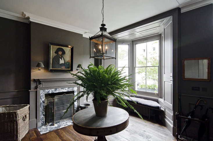Above And GB Ltd Entered This Chelsea Town House New Build In London Chosen By Sam Hamilton Its Hard To Believe Is A