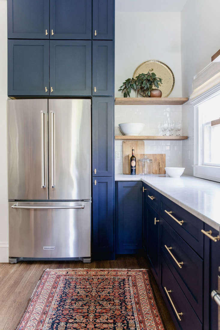 vote for the best amateur kitchen in our design awards remodelista above heidi lachapelle entered her west end eclectic kitchen in portland maine which was chosen by sam hamilton what a beautifully crafted renovation