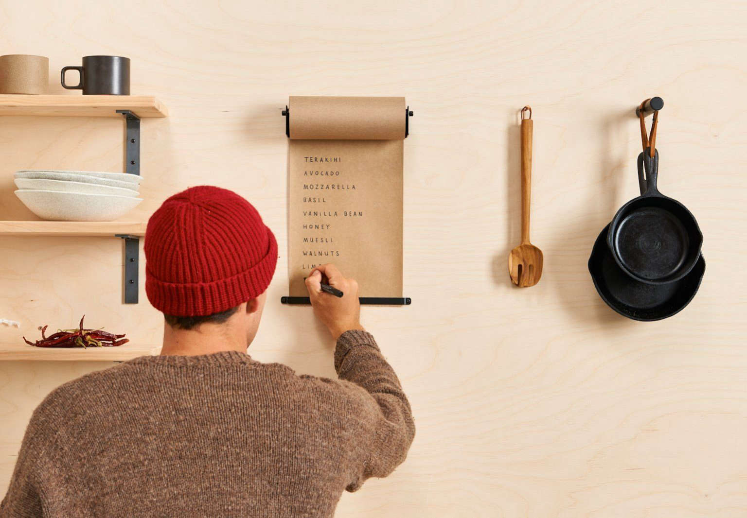 Solutions for Living: Simple Everyday Designs by George and Willy