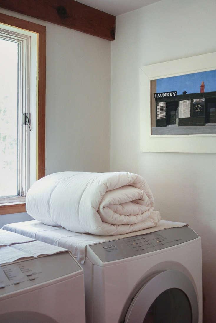 comforter washing machine