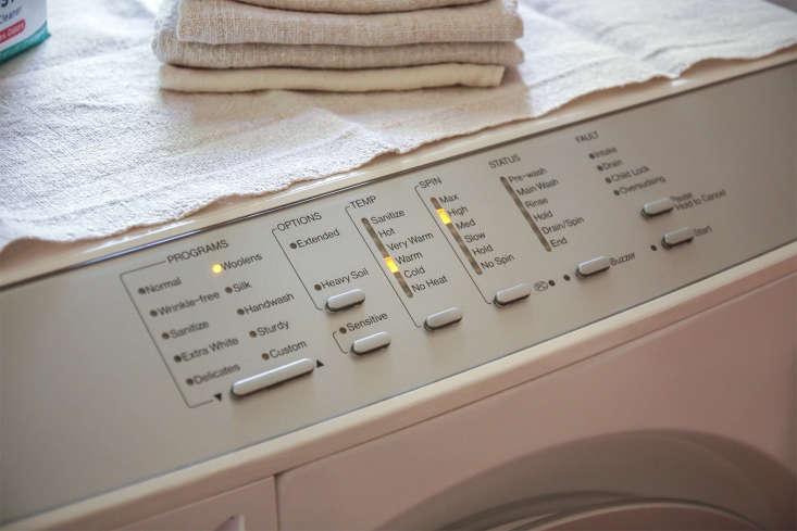 how to wash comforter in washing machine