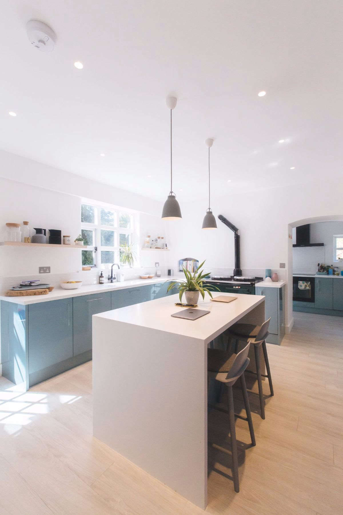 Browse the Best Amateur UK Interiors in Our Design Awards - Remodelista
