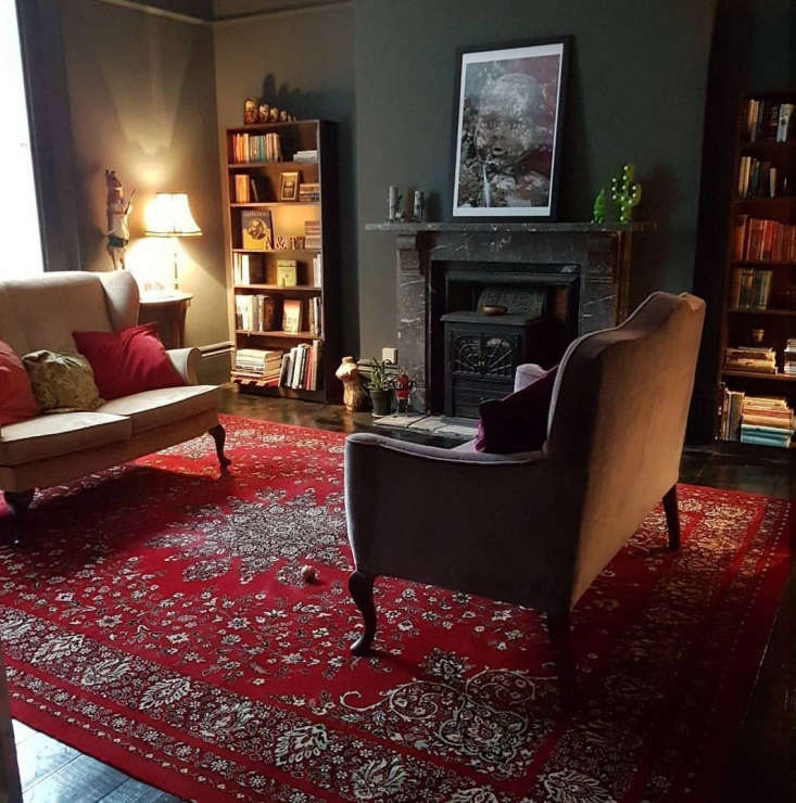 Above Anna Grainger Entered Her Georgian Townhouse Remodel In Dawlish England Another Pick By Sam Hamilton Who Called It A Charming Renovation