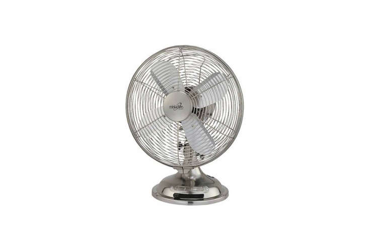 10 Easy Pieces Table And Desk Fans Remodelista