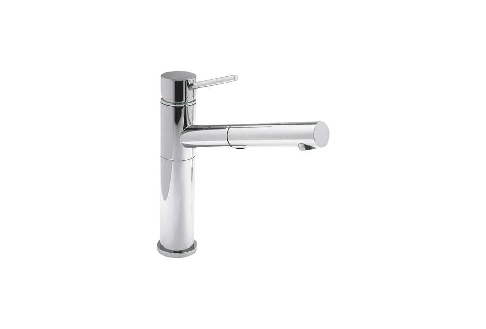 Genial Tim Whitehill Of Alterstudio Recommends The Blanco Alta Single Lever Faucet  At The Lower End Of