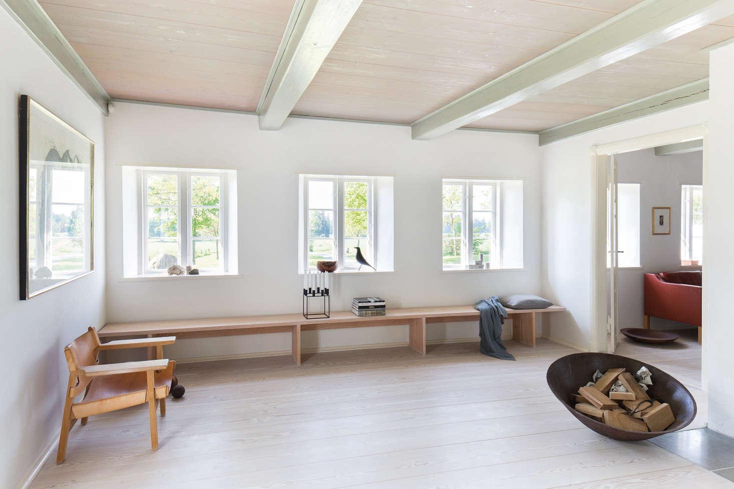 The Dinesen Family House: A Historic Renovation for Danish Design ...