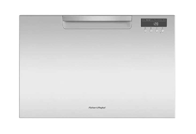 Dishwasher Drawer Recap