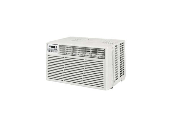 GE 8,000 BTU Wi-Fi Through the Window Smart Room Air Conditioner