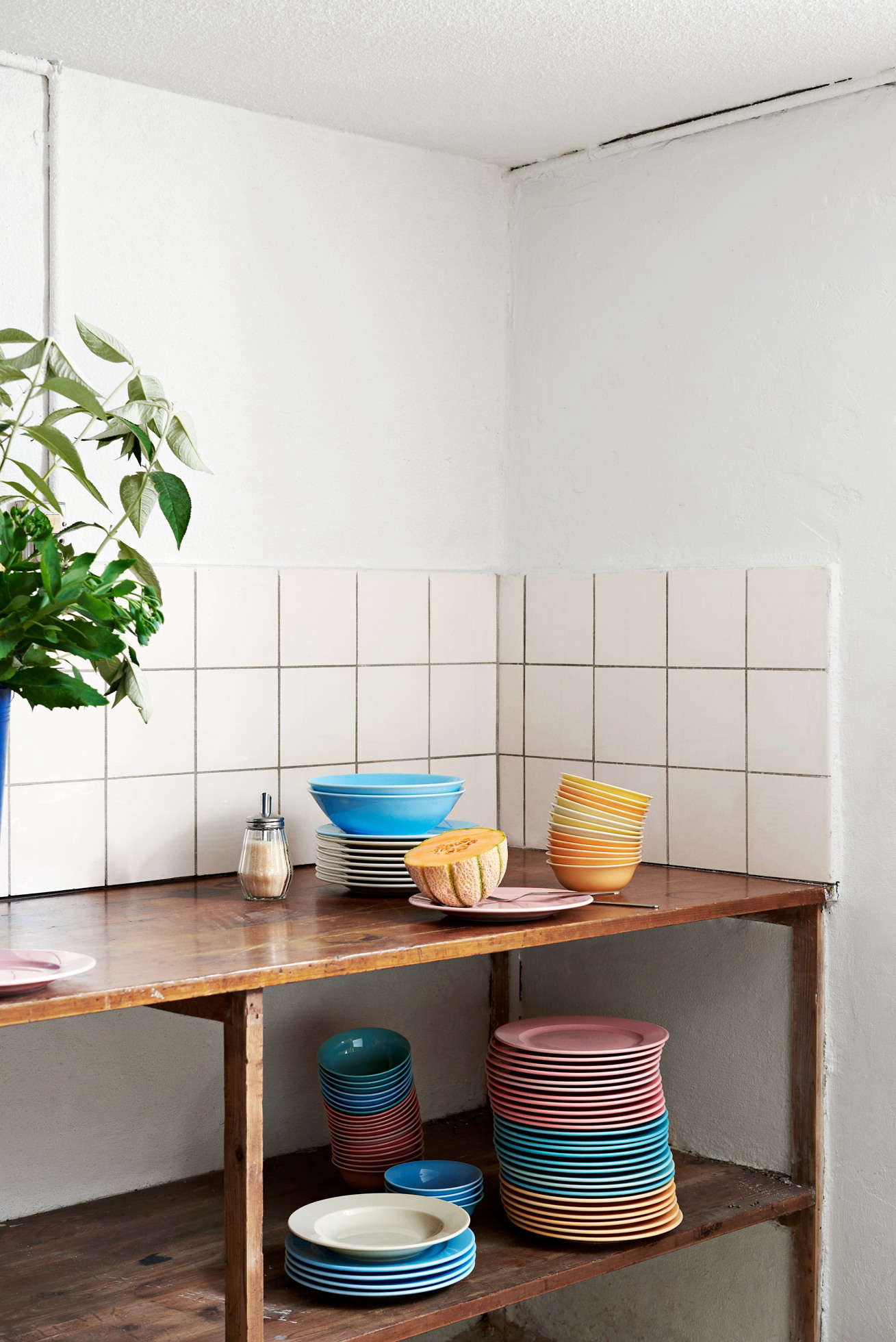 Hay kitchen market artful essentials from a copenhagen for Moma design collection
