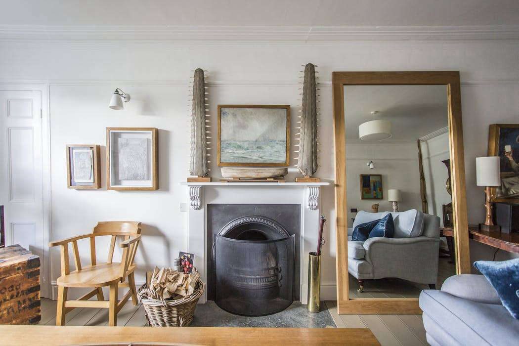Summer Escape: A Seaside Rental in Cornwall