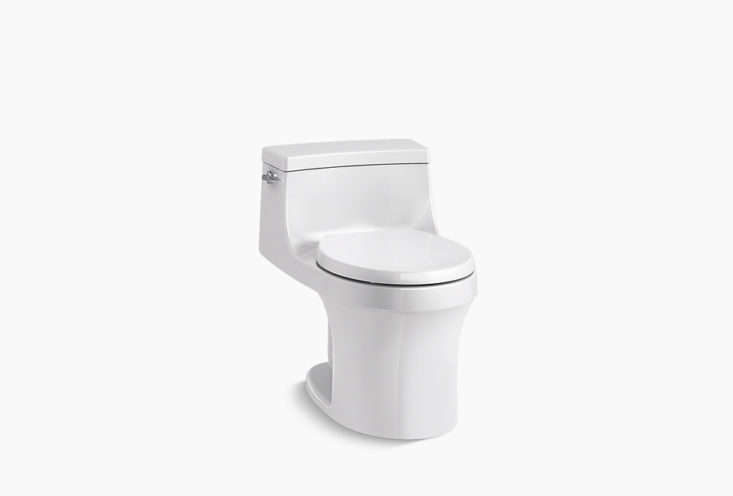 10 Easy Pieces Compact Toilets Remodelista