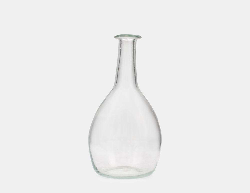 "The Bistro Vase is $32 at HPF Christopher. ""We're able to keep prices low because we only create our collections when we have enough orders,"" says Valentina."