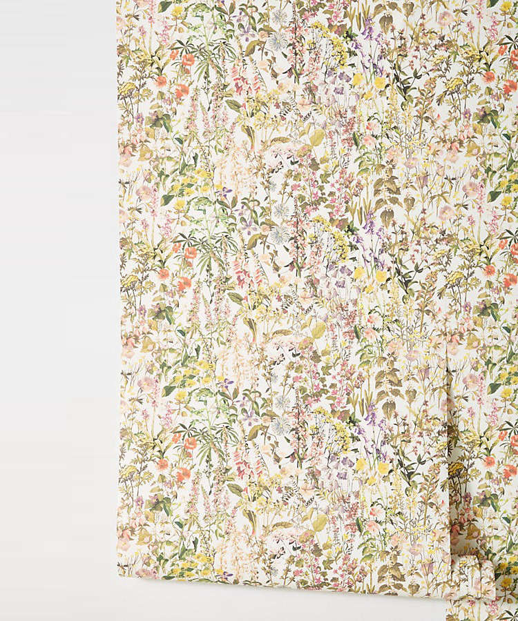 3edcfef6a875 The Liberty London Charlotte Wallpaper   228 for 56 square feet at  Anthropologie