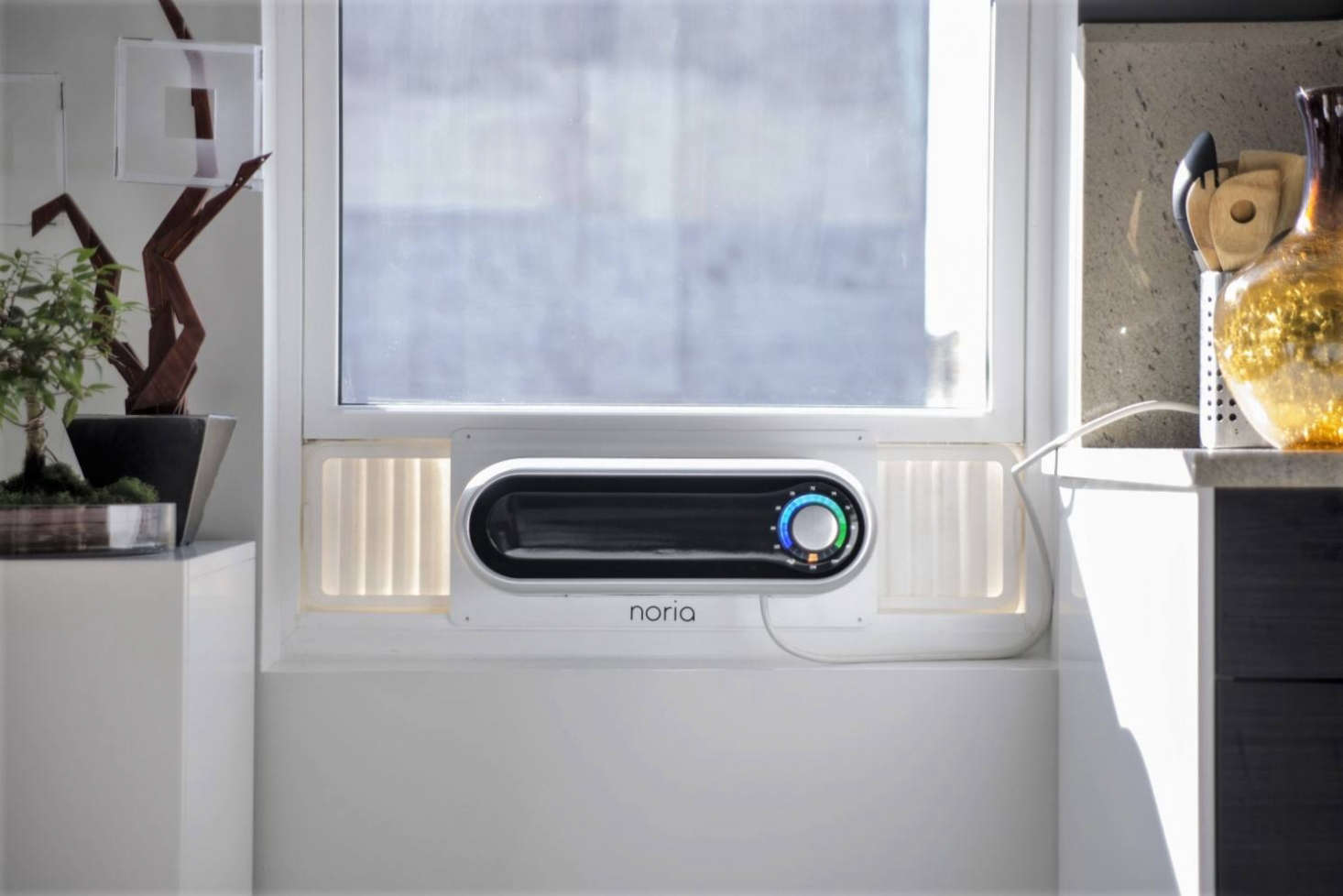 The Noria Smart Air Conditioner Was Funded On Kickstarter And Will Be  Available In Spring 2018