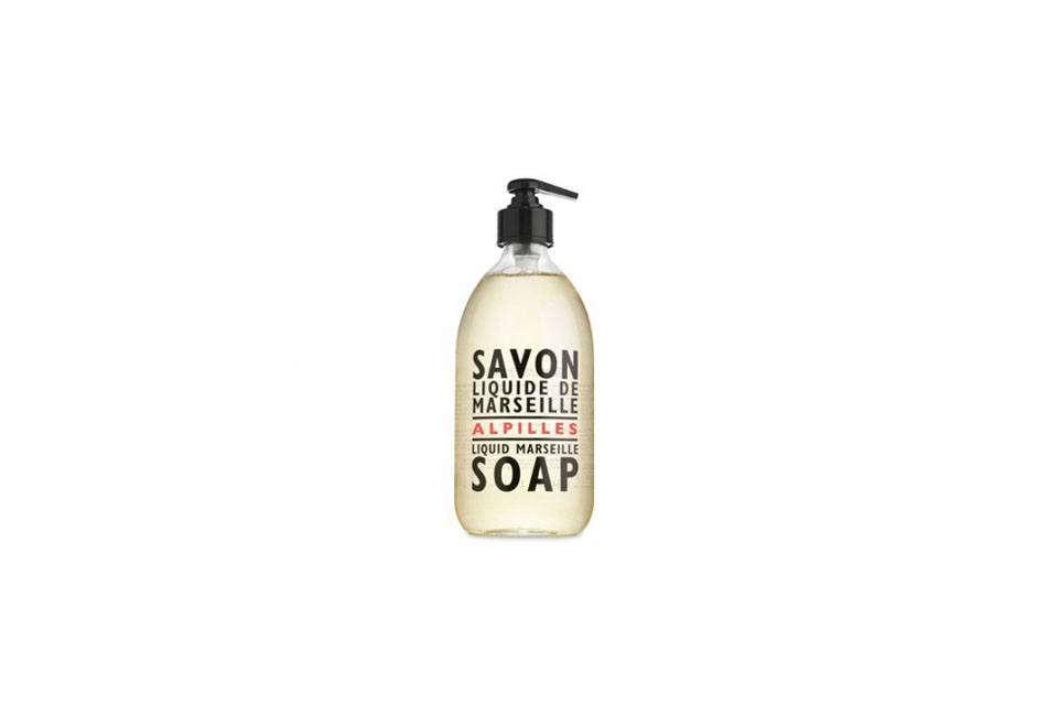The Companie de Provence the Savon Liquide de Marseille Alpilles Soap starts at €src=