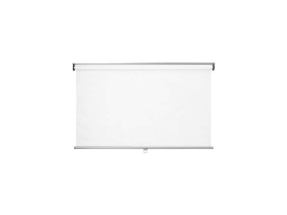 White Plastic Outdoor Light Fixtures