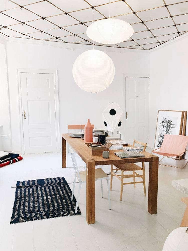 Studio x Viaduct in Copenhagen.