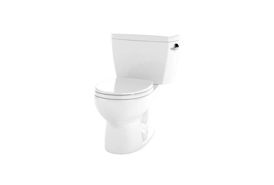10 Easy Pieces: Compact Toilets - Remodelista