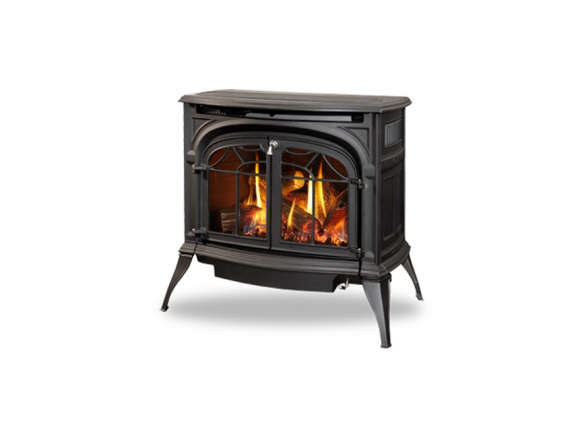 Stardance Direct Vent Gas Stove