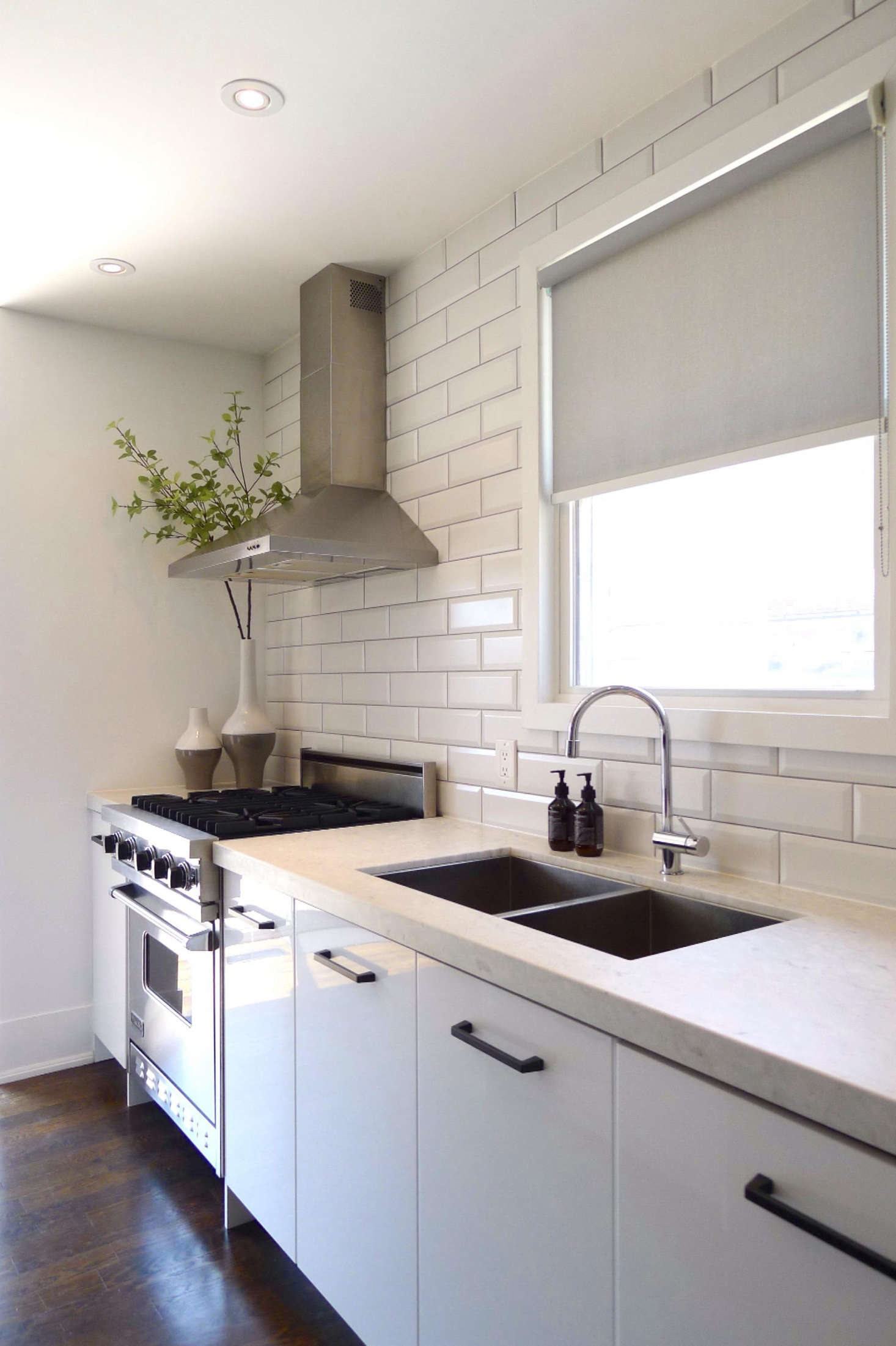 Best Amateur Kitchen Rustic And Refined In Toronto By Zachary Leung Remodelista