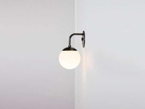 14 1s bocci wall sconce. Black Bedroom Furniture Sets. Home Design Ideas