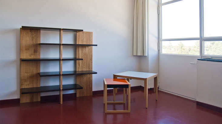 bauhaus dessau josef albers dorm room restored rooms in the s dorm are now available