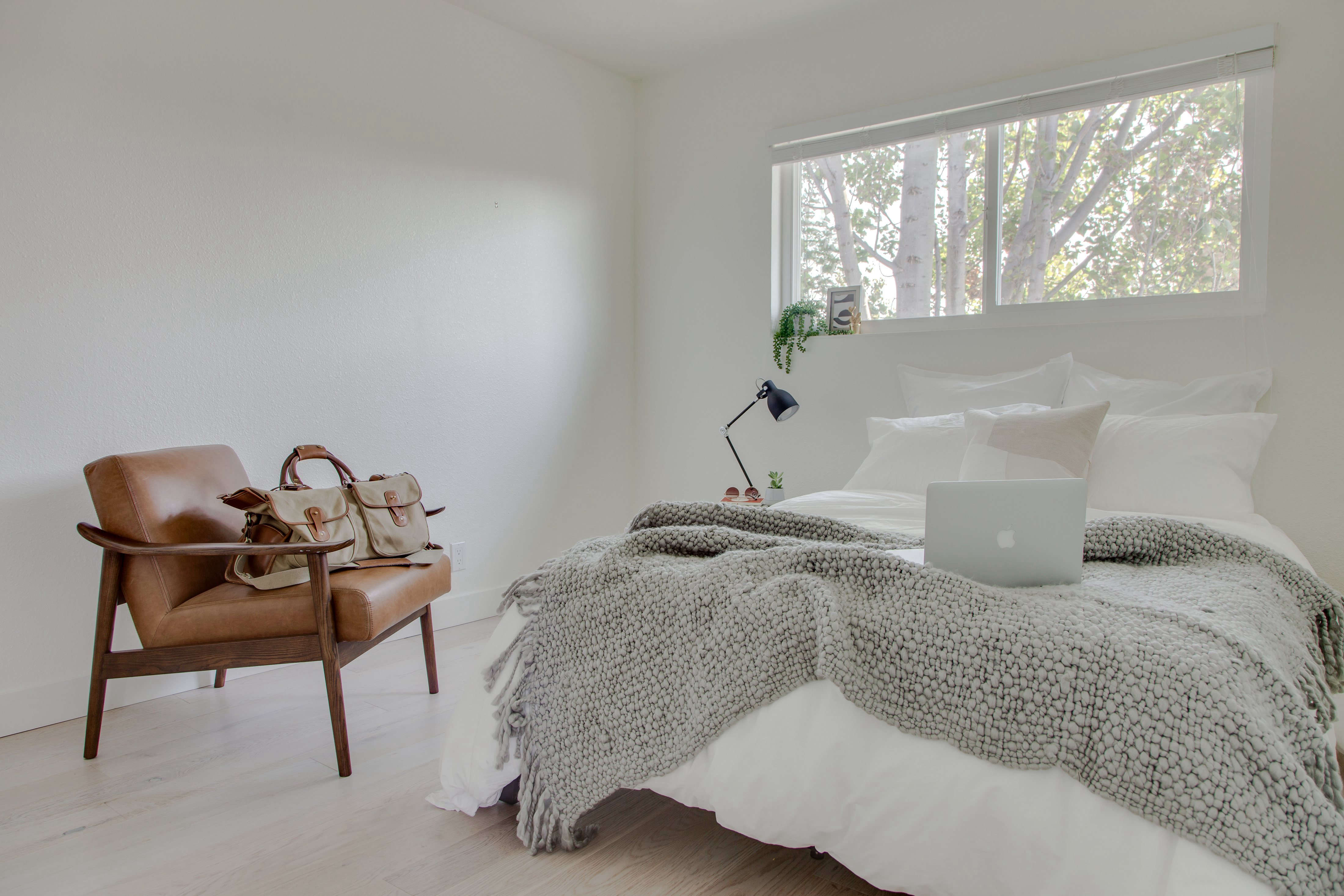 Cute Expert Advice Ideas for an Elevated Dorm Room from Brooklyn us Top Co Living Designer Remodelista