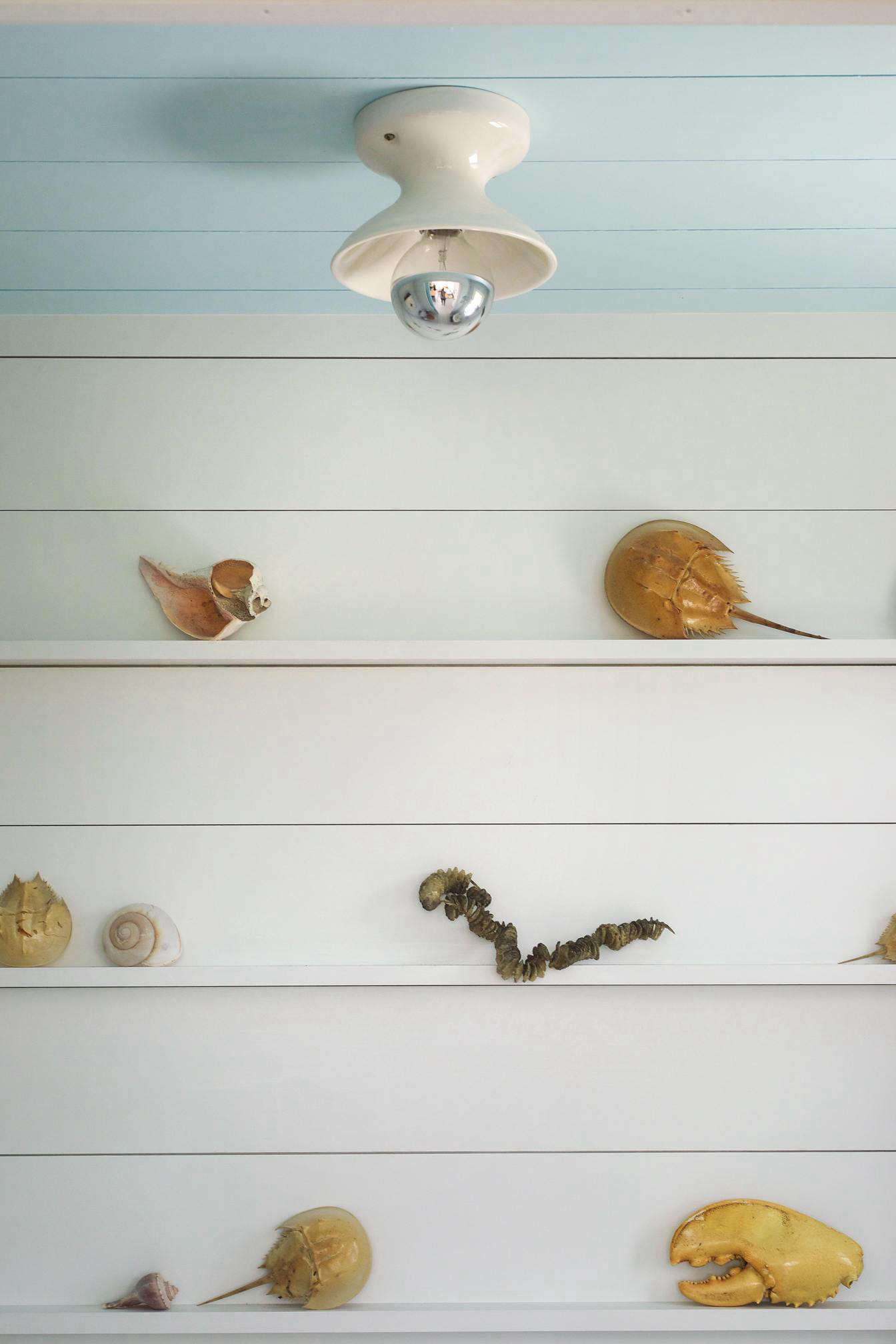 A Shipshape Cape Cod Cottage Inspired By Wes Anderson S