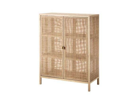Nordli 6 drawer chest for Ikea stockholm 2017 cabinet for sale