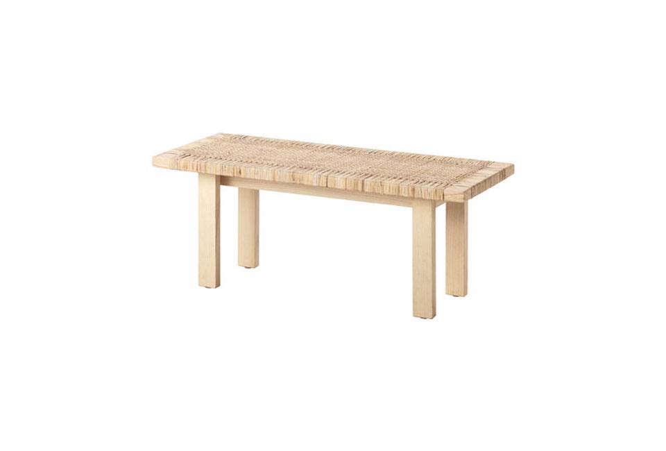 Stockholm Coffee Table Walnut Veneer 93 Cm Ikea