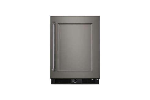 Kitchenaid 24 In Panel Ready Undercounter Refrigerator