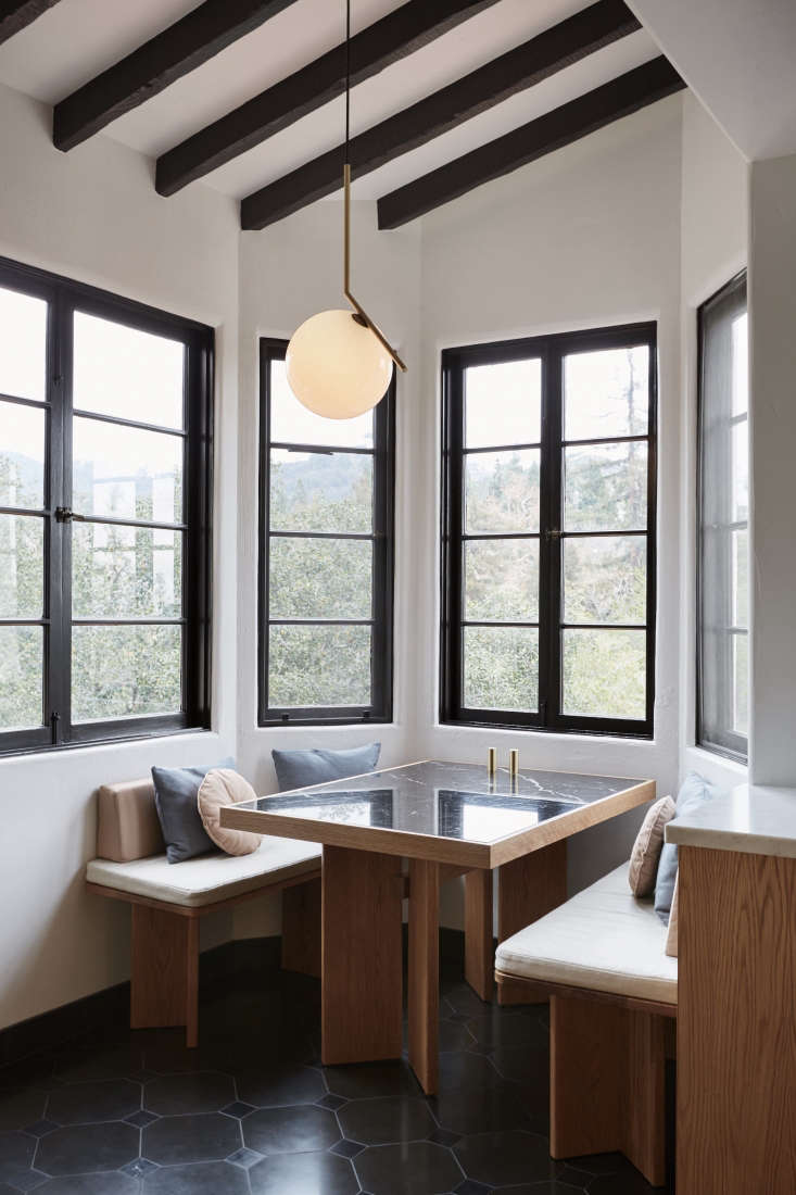 Kitchen Of The Week In Los Feliz A Moody Romantic