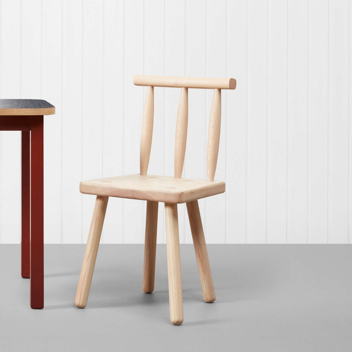 Common Parts A Spirited Line Of Furniture From Sue Skeen