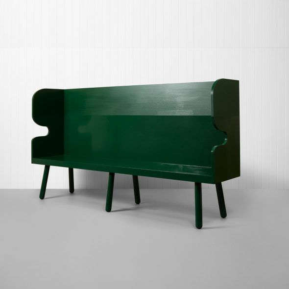 Trend Alert: Modern Primitive Furniture, 7 Favorites