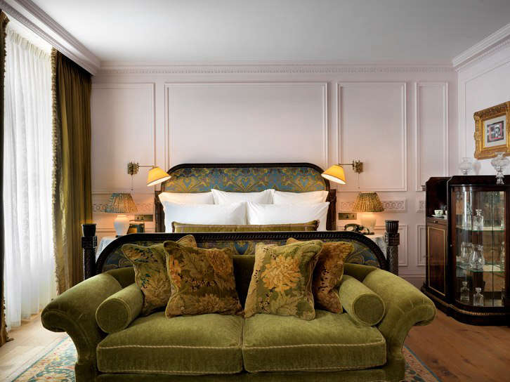 The Ned Hotel A Stately London Landmark Transformed