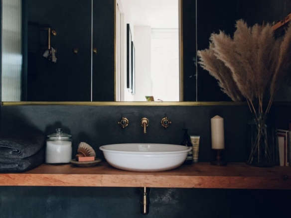 Browse Bathrooms Archives On Remodelista