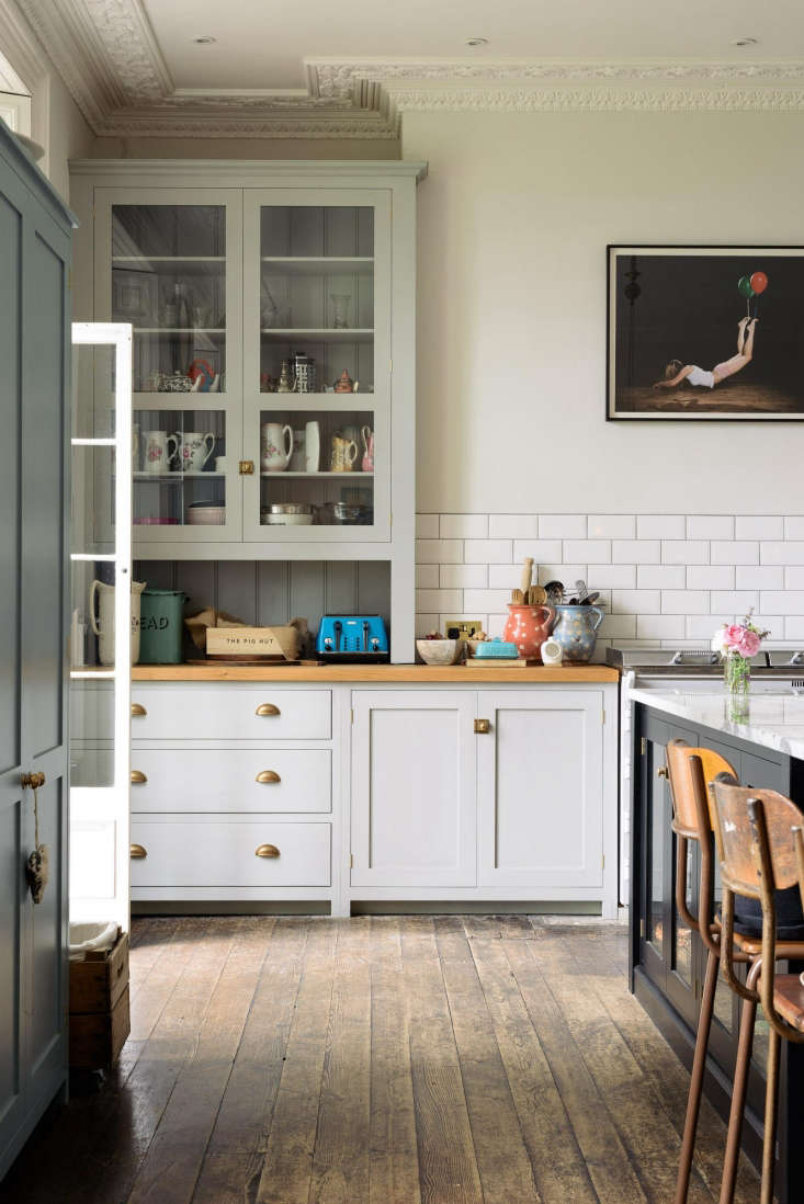 Kitchen Of The Week: A Fairy-Tale Kitchen In Somerset For