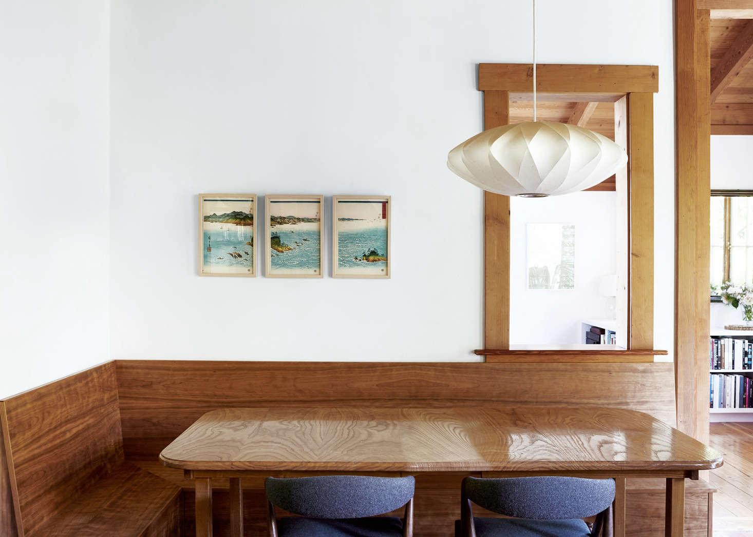 Kitchen of the Week: Aya Brackett\'s Hippie House Update in Oakland ...