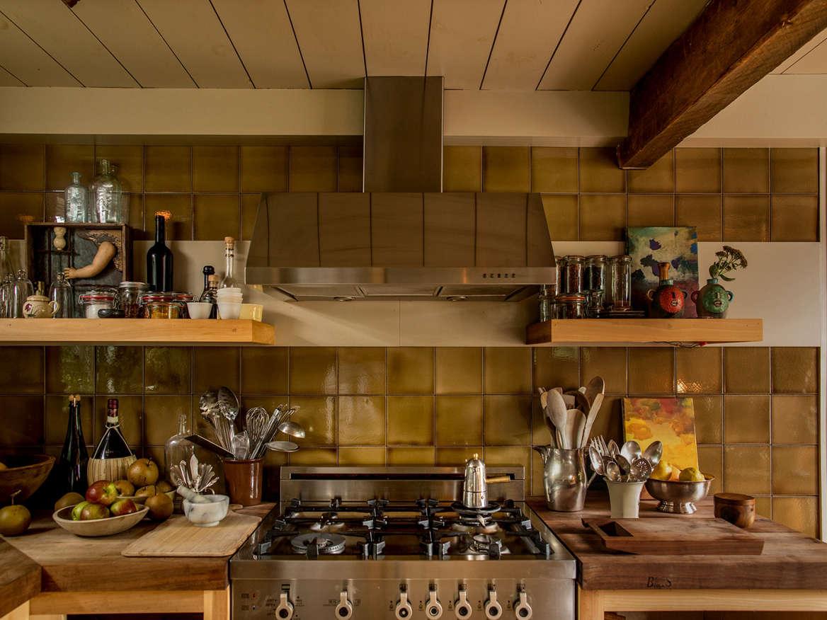 hein cozzi ptown kithcen stove