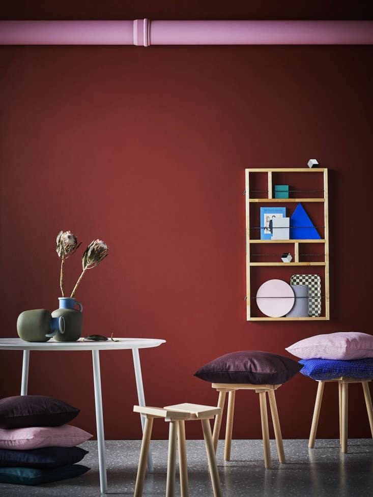 New From Ikea The Ypperlig Collection A Collaboration